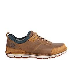 Timberland 男款Coltin淺咖啡色低筒鞋 | A1GVUF47