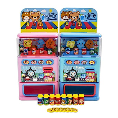 Playful Toys 頑玩具 多功能販賣機