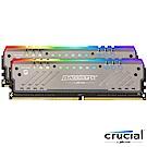 Micron Ballistix Tracer DDR4 3000 32GB(8G*4)