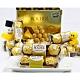 義大利 ROCHER金莎巧克力3顆裝(3顆/條) product thumbnail 1
