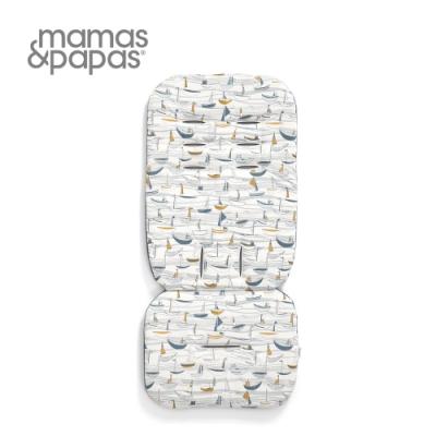 Mamas & Papas 手推車專用 記憶泡棉座墊(多款可選)