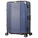 日本LEGEND WALKER 5509-70-29吋 行李箱 孔雀藍