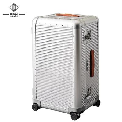 FPM MILANO BANK Moonlight系列 31吋運動行李箱 月光銀