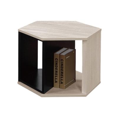 文創集 安娜蘇1.7尺小茶几/床頭櫃(多變化使用設計)-52x60x43.5cm免組