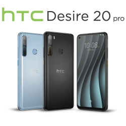 HTC Desire 20pro (6G/128G)