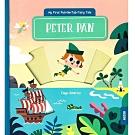 Peter Pan 小飛俠彼得潘推拉書