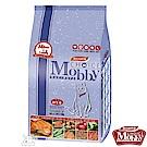 Mobby 莫比 挑嘴成貓饕客 配方飼料 1.5公斤 X 1包