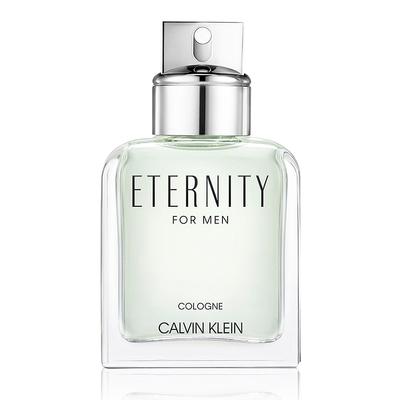 Calvin Klein ETERNITY FOR MEN 永恆瞬間男性古龍水100ml EDC-TESTER-香水公司貨