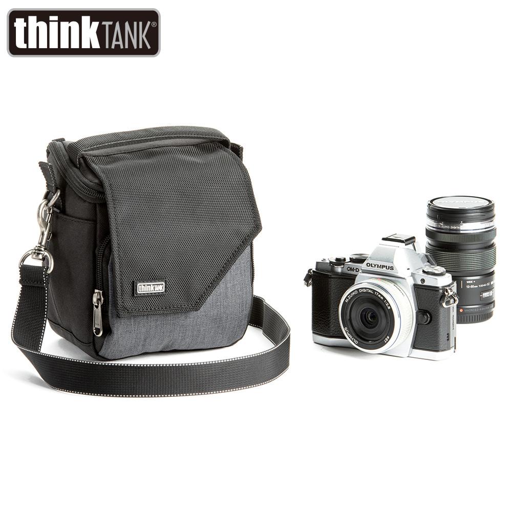 thinkTank 創意坦克 Mirrorless Mover10微單眼側背包相機包
