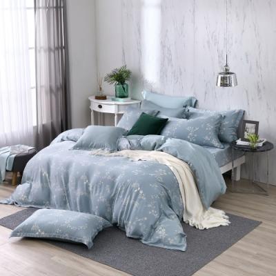 OLIVIA  Dora 特大雙人床包被套四件組 300織天絲TM萊賽爾 台灣製