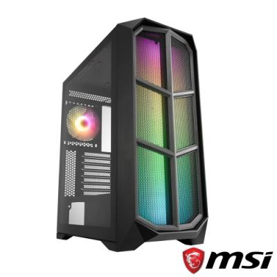 微星B550平台[烈風猛神]R7_5800X/16G/1T/RTX3070/500G_M2