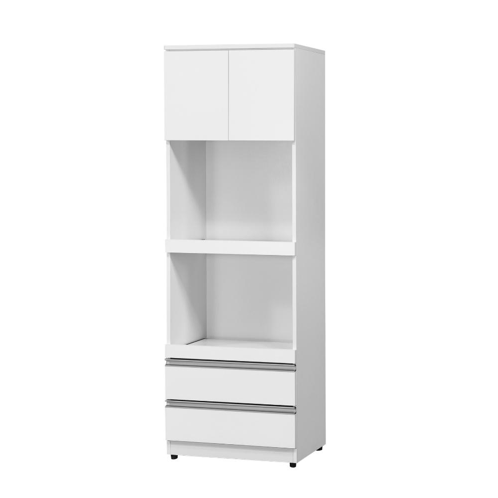MUNA 卡洛琳2X6尺收納餐櫃 60.5X40X185cm