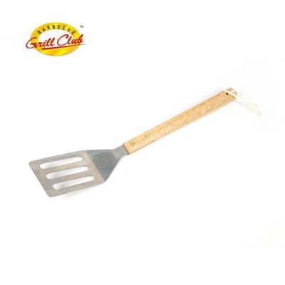 Grill Club谷威 不鏽鋼烤肉鏟 (戶外露營,中秋烤肉,BBQ,烤肉用具)