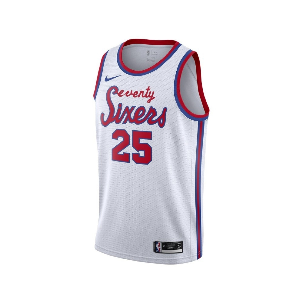 Nike NBA Jersey Simmons 球衣 男裝