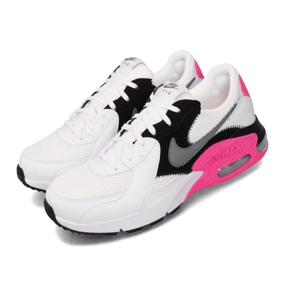 Nike 休閒鞋 Air Max Excee 運動 女鞋