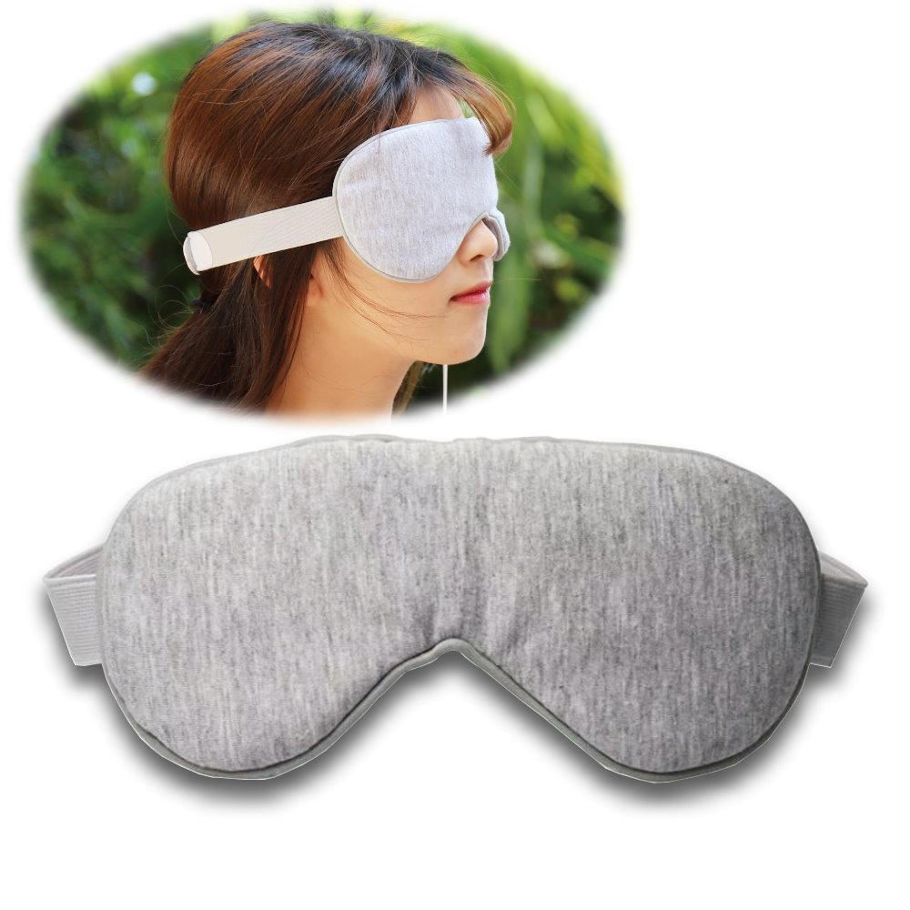 WALSTON 沃爾斯頓三段溫控舒壓熱敷眼罩 WL-E10