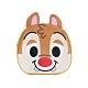 迪士尼松鼠蒂蒂大耳朵背包 f0353 魔法Baby product thumbnail 1