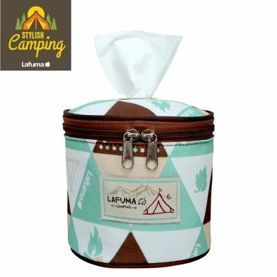LAFUMA EQUIP 印第安風格紙巾收納盒