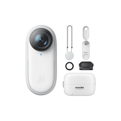Insta360 GO2 拇指運動相機(64GB版本) 先創公司貨