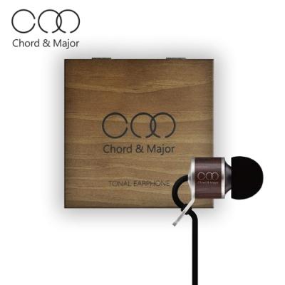 Chord & Major ∮ 7'13 JAZZ 爵士音樂 入耳式精品調性耳機