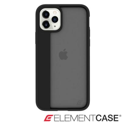 美國 Element Case iPhone 11 Pro Illusion 軍規殼-酷黑