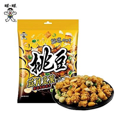 旺旺 挑豆蒜片豆果(108g)