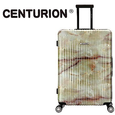 CENTURION美國百夫長29吋行李箱-勞勃狄尼洛H03