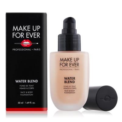 (期效品)MAKE UP FOR EVER 恆久親膚雙用水粉霜#R330期效202005