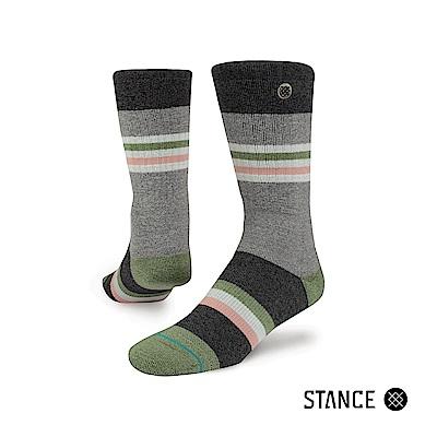 STANCE WHITE SALMON OUTDOOR-男襪-機能襪-Outdoor系列