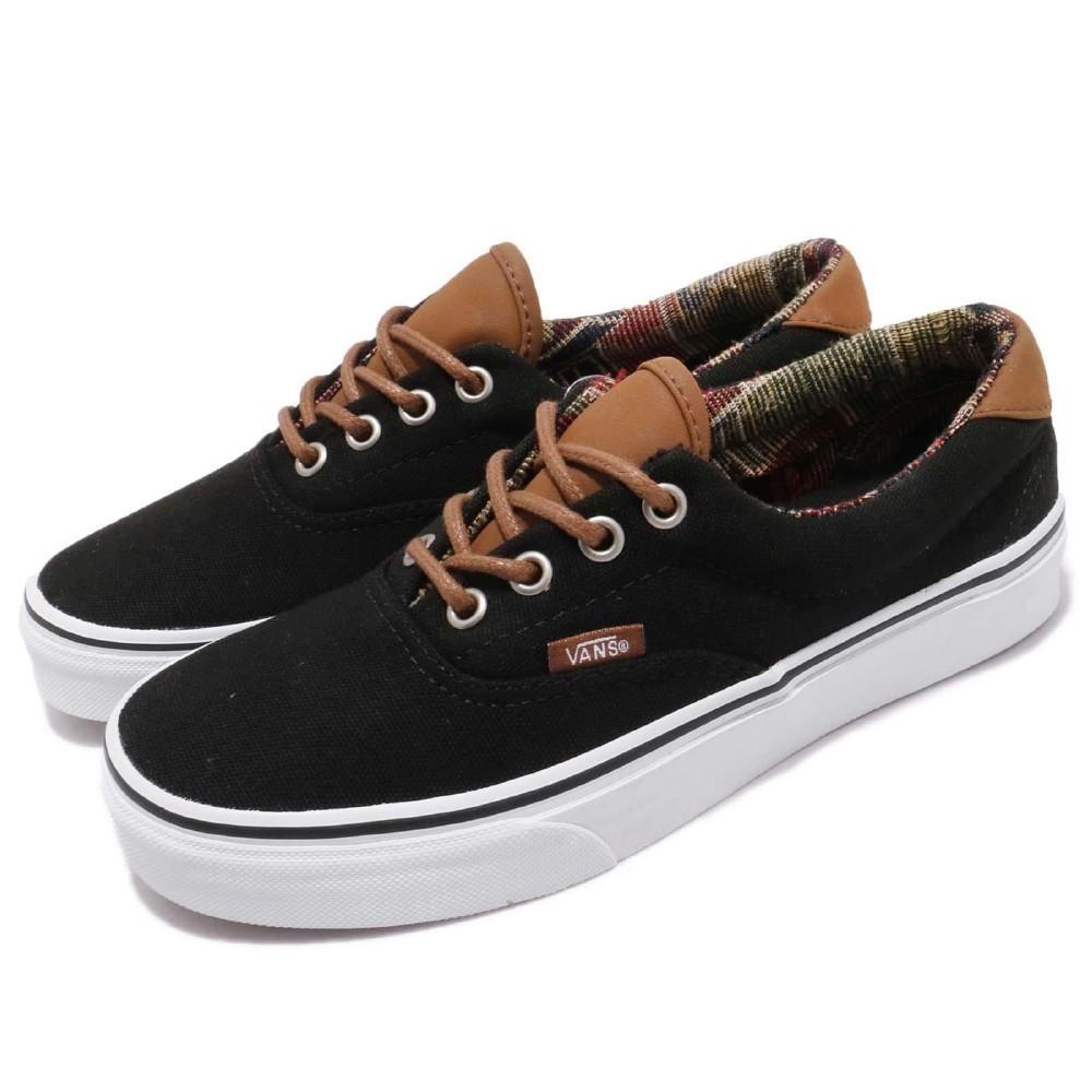 Vans 滑板鞋 Era 59 低筒 運動 女鞋