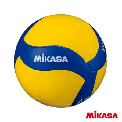 MIKASA 螺旋型橡膠排球