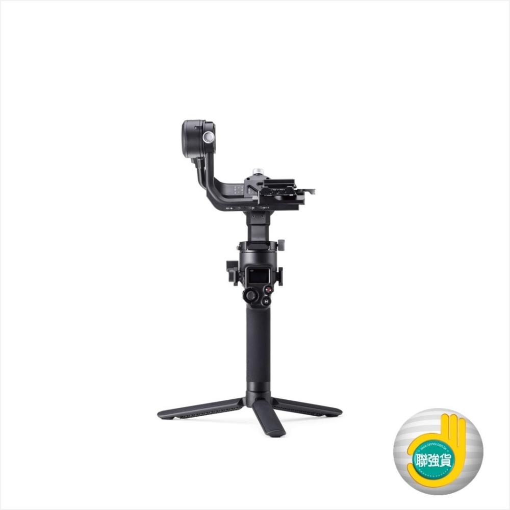 【DJI】RSC 2-單機版 相機穩定器 (聯強貨)