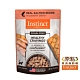 Instinct 原點 鮭魚鮮食貓餐包85g 鮮食包 鮮肉塊 餐包 純肉塊 適口性佳 product thumbnail 1