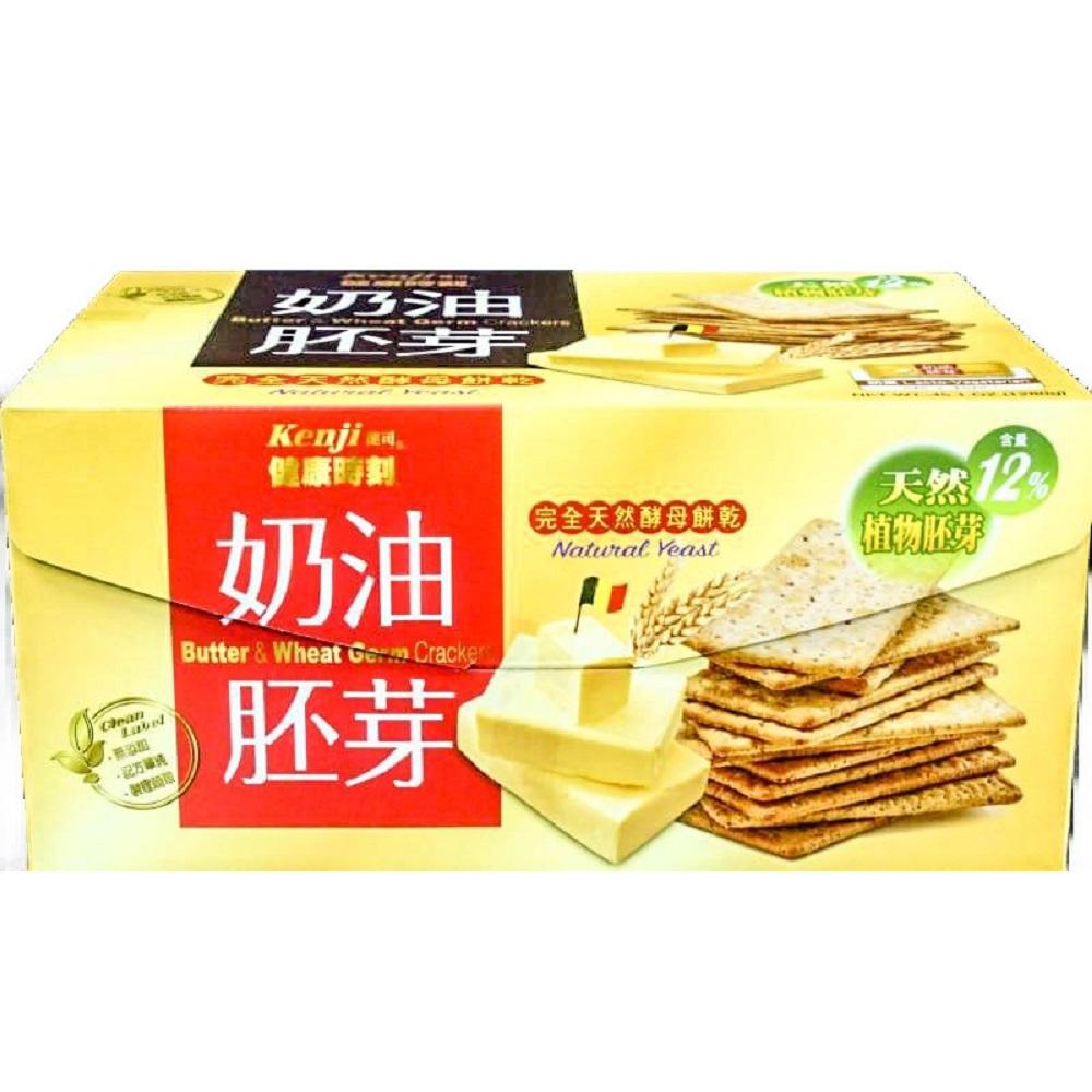 健司奶油胚芽餅(1280g)