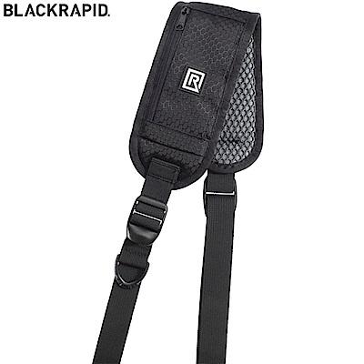 美國BlackRapid快槍俠斜揹相機減壓背帶RS-4 Classic Retro