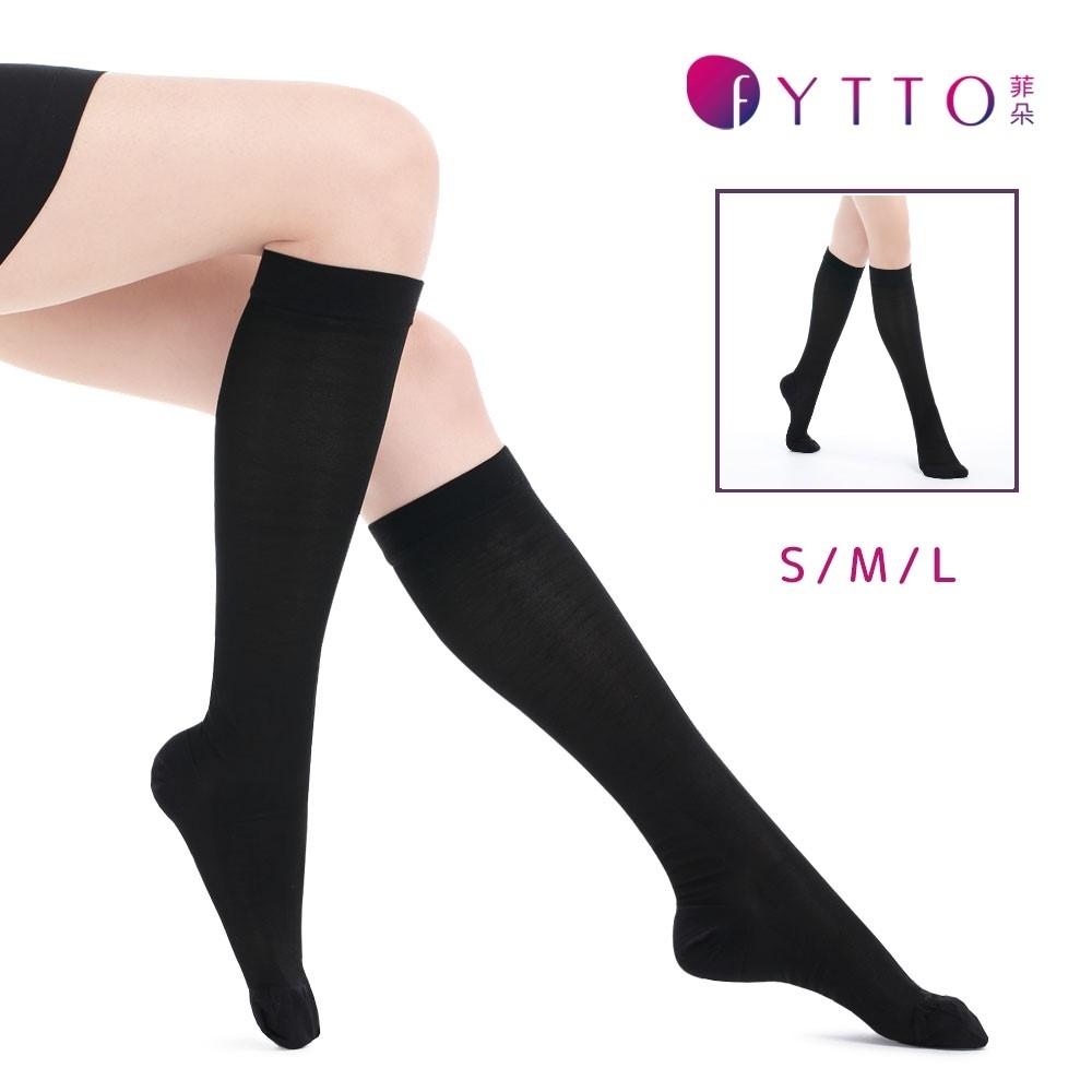 快速出貨▶Fytto菲朵經典舒適小腿壓力襪&襪套任選均一價389 product image 1