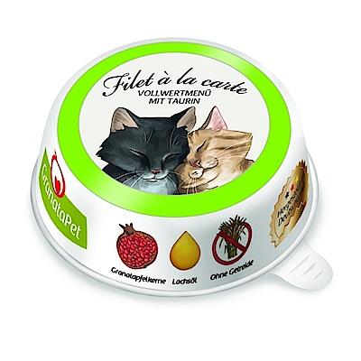 葛蕾特 朕的情人 貓用主食餐盒 85g 24罐組