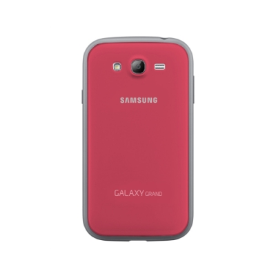 SAMSUNG GALAXY GRAND i9082 原廠雙料保護背蓋_粉色 (原廠公司貨-盒裝)