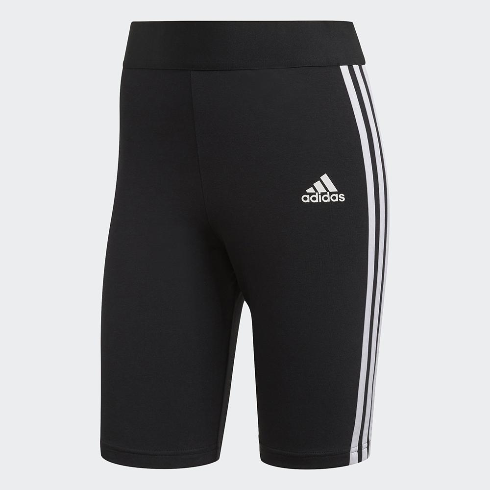 adidas 3-STRIPES 運動短褲 女 FI4628