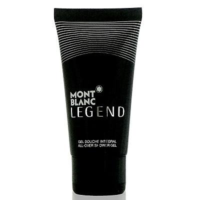 Montblanc Legend Shower Gel 傳奇經典沐浴精 100ml