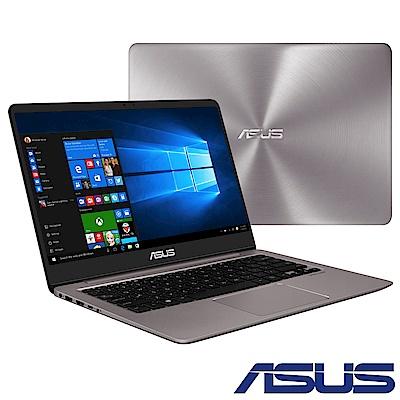 ASUS UX410UF 14吋筆電 (i7-8550U/8G/MX130/1T+128G