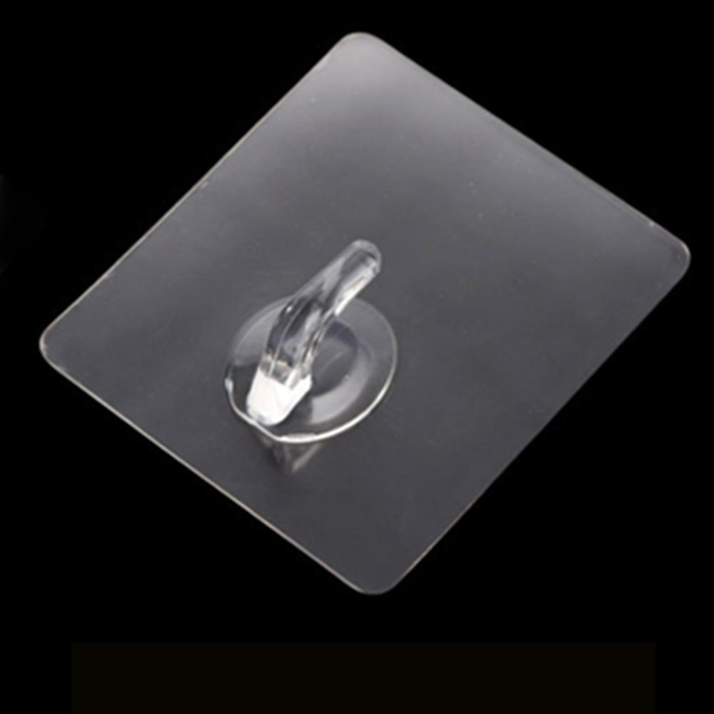 AF038 5入裝 無痕掛勾 免釘強力無痕掛勾貼 黏貼 門後掛勾 強力黏膠 魔力貼 免打洞