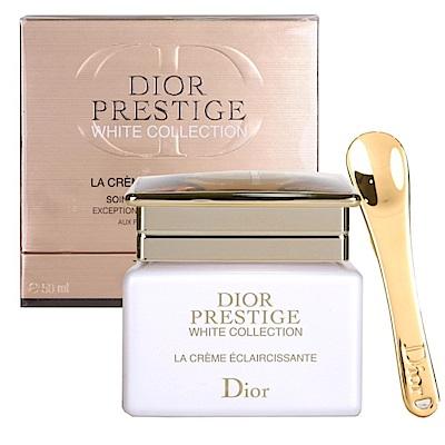 *Dior迪奧 精萃再生花蜜淨白乳霜50ml