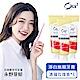 Ora2 me 淨白無瑕牙膏140gx3入(清蘋玫瑰香) product thumbnail 1