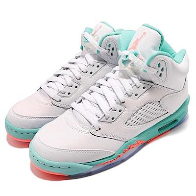 Nike Jordan 5 Retro 女鞋