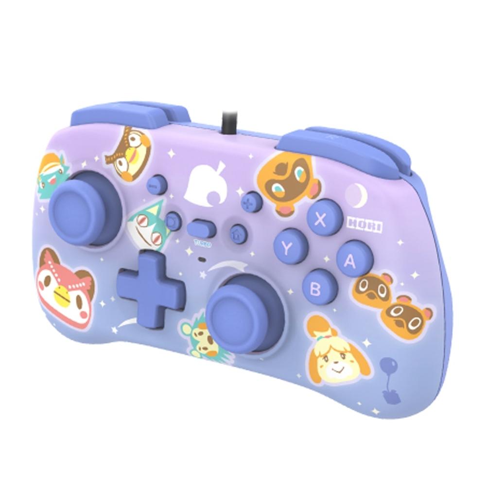 Nintendo Switch HORI動物森友會 星空樣式系列周邊商品