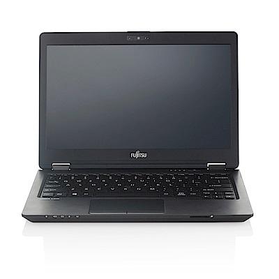 FUJITSU U727-PB522 12.5吋筆電-黑色