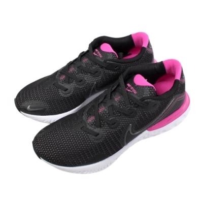 Nike 慢跑鞋 RENEW RUN 女鞋