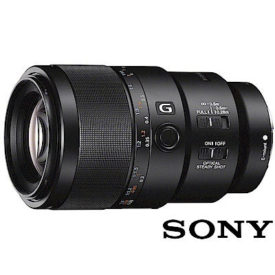 SONY FE 90mm F2.8 Macro G OSS SEL90M28G 公司貨