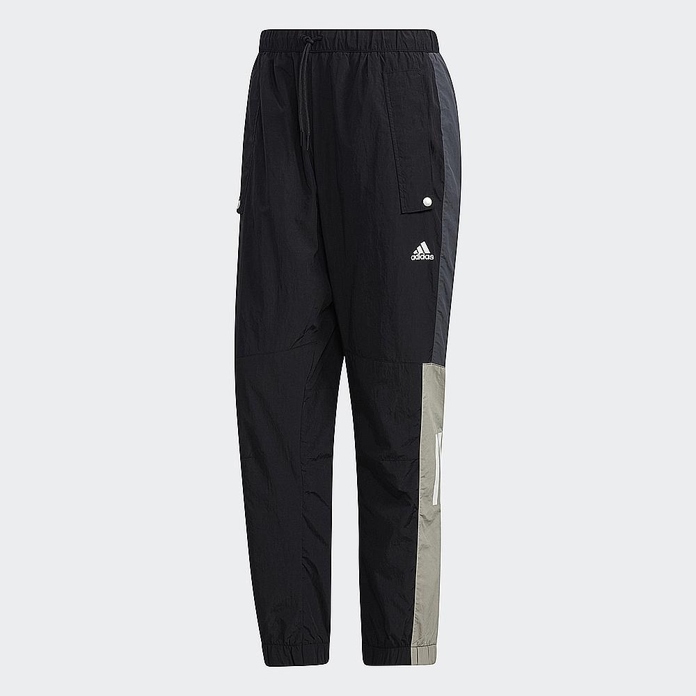 adidas 運動長褲 男 GE0393